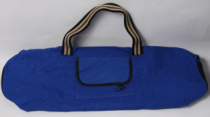 YC03 Bag Canvas Blue