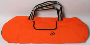 YC06 Bag Canvas Orange
