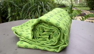 W01 Green