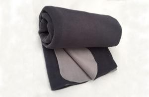 BLK08 Blanket Grey