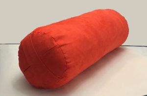 Bolster Orange