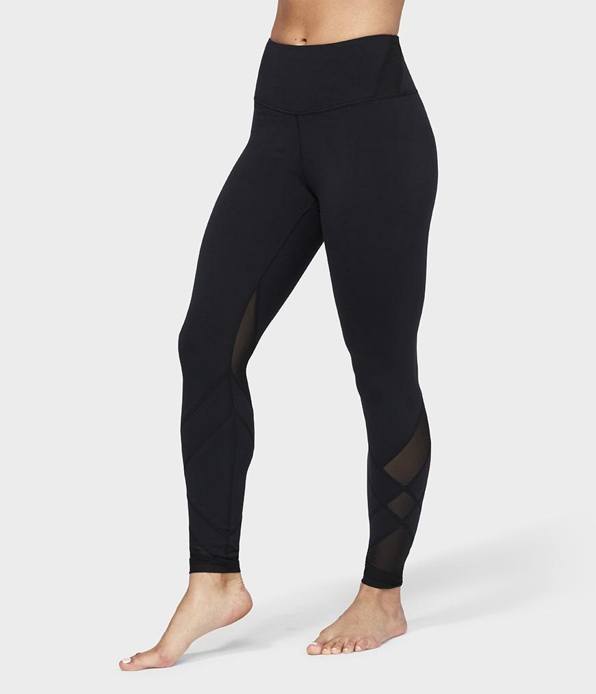 Movement Mesh Legging