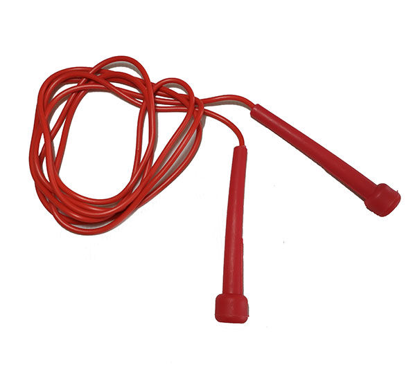 Jump Rope Kids Red