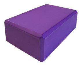 BF02 Block Foam Purple