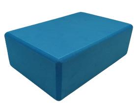BF03 Block Foam Blue