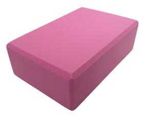 BF04 Block Foam Pink