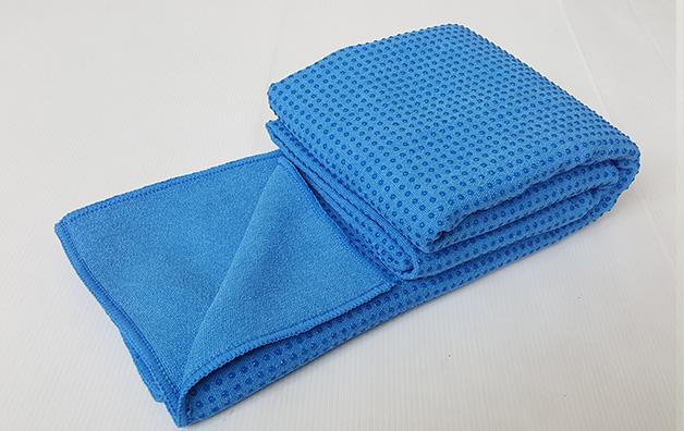 Towel Super Blue