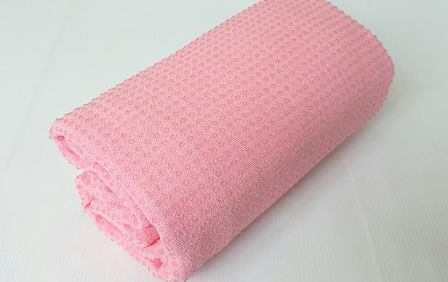 Towel Super Pink