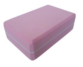 Block Foam Pink