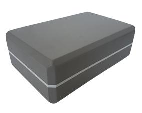 Block Foam Grey