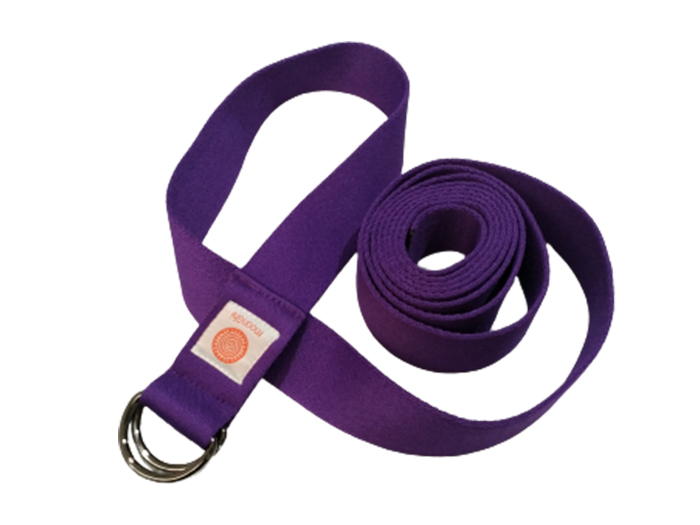 StrapBelt moonchi Purple