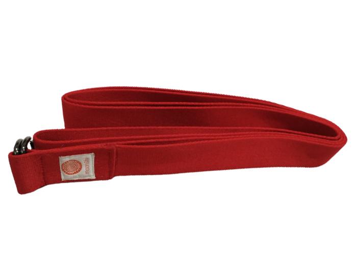 StrapBelt moonchi Red